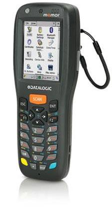 Datalogic Memor X3 Mobile Computer