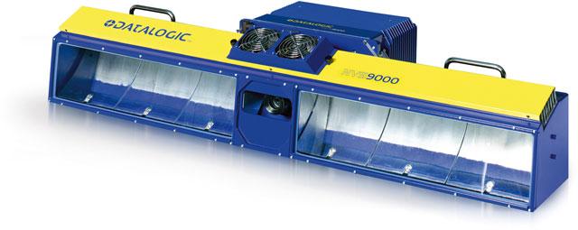 Datalogic NVS9000 Scanner