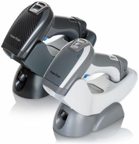 Datalogic PowerScan PBT9500-RT Scanner