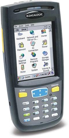 Datalogic Pegaso Mobile Computer