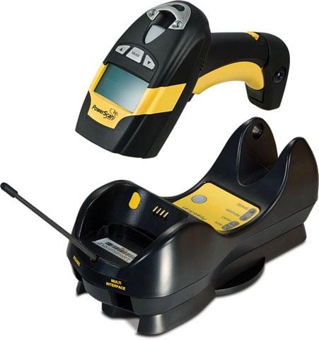 Datalogic PowerScan PM8300 Scanner