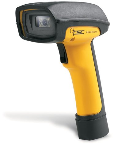 Datalogic Powerscan 2d Scanner The Barcode Experts Low