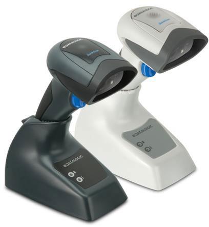 Datalogic QuickScan I QBT2131 Scanner