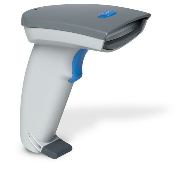 Datalogic QS2500 Scanner