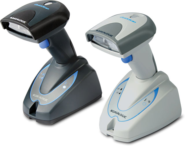 Datalogic QuickScan I: QM2100 Scanner