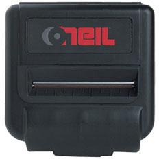 Datamax-O'Neil microFlash 4te Portable Printer