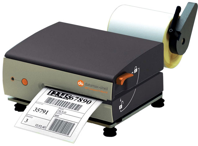Datamax-O'Neil MP Compact4 Mark II Printer