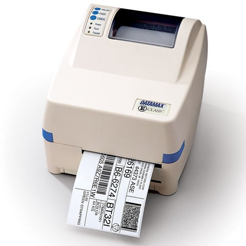 Datamax-O'Neil E-4204 Printer