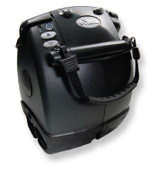 Datamax-O'Neil LP3 Portable Printer