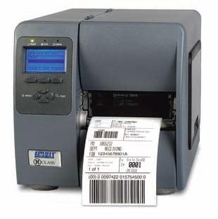 Datamax O Neil M-4210 Barcode Label Printer: KJ2-00-48900S07