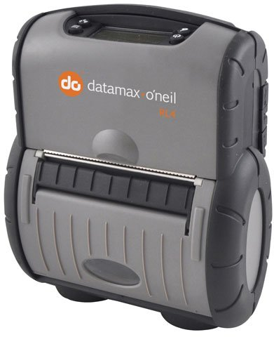 Datamax-O'Neil RL4 Portable Barcode Printer