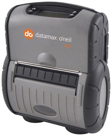 Datamax O Neil RL4e Barcode Label Printer: RL4-DP-50000310