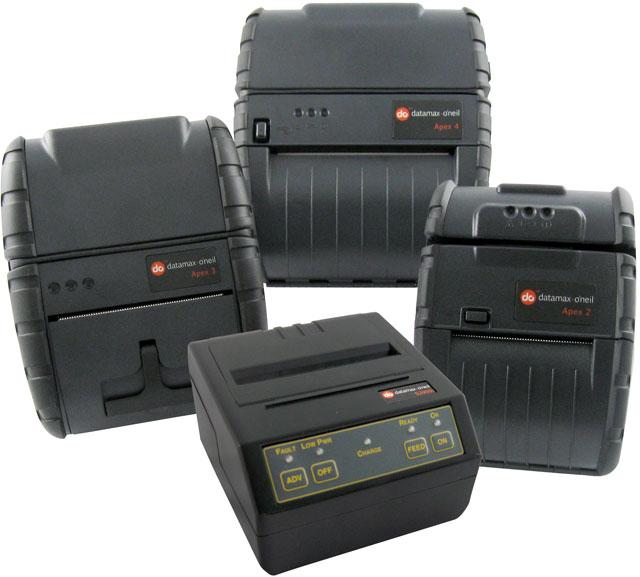 Datamax-O'Neil S2100THS Printer