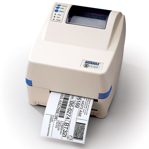 Datamax E-4304 Printer
