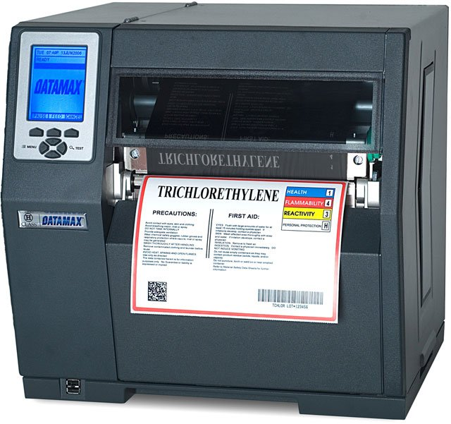 Datamax H-8308X Printer
