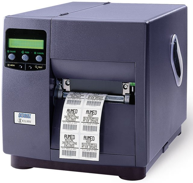 Datamax I-4308 Printer