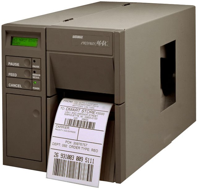 Datamax Prodigy Max Printer Best Price Available Online