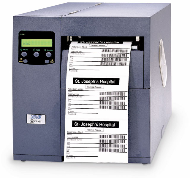 Datamax W-6308 Printer