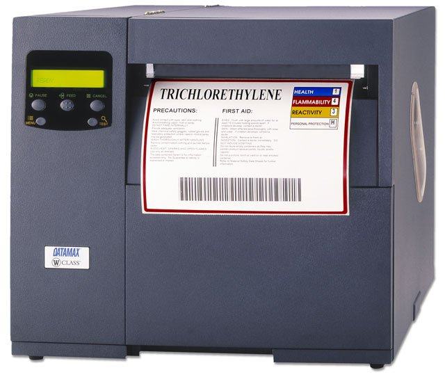 Datamax W-6208 Printer
