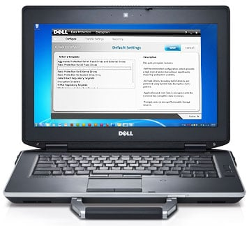 Dell Latitude E6430 ATG Rugged Laptop Computer