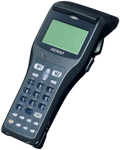 Denso BHT-300B Series Mobile Computer