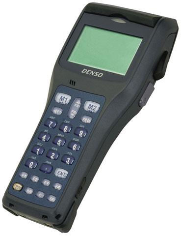 Denso BHT-300Q Series Mobile Computer