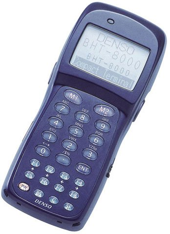 Denso BHT-8000 Series Mobile Computer
