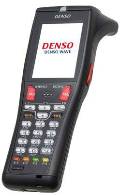 Denso BHT-800B Mobile Computer