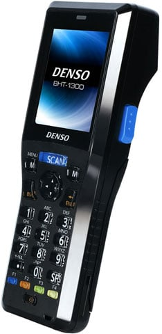 Denso BHT-1300B Mobile Computer