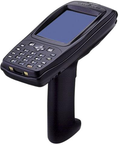 Denso BHT-200QW-CE Mobile Computer