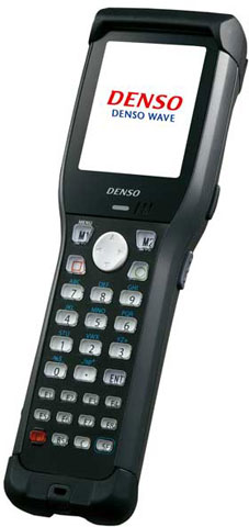 Denso BHT-600Q Series Mobile Computer