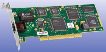Dialogic Diva Media Processing Boards Telecommunications Products