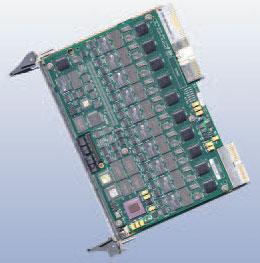 Dialogic DM/V2400A Combined Media Board