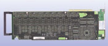 Dialogic DM/V480A Combined Media Board