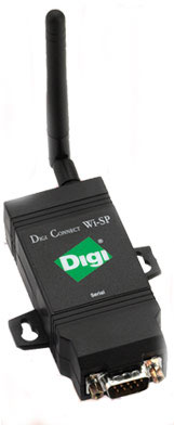 Digi Connect Wi-SP