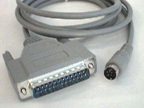 Digi Modem Adapter Cable