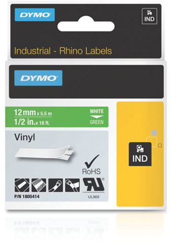 Dymo 1805414 Barcode Label