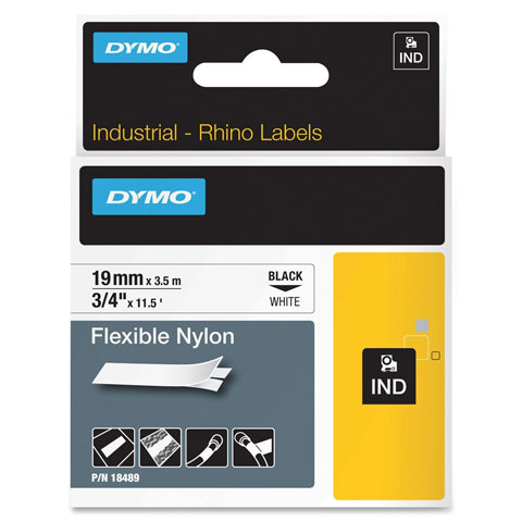 Dymo Label: 18489