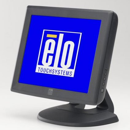 ELO 1215L DRIVERS FOR WINDOWS 7