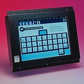 Elo Entuitive 1246L Touchscreen