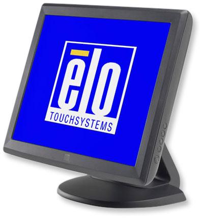 Elo 1515L Touchscreen
