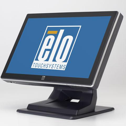 Elo 1519L Touchscreen