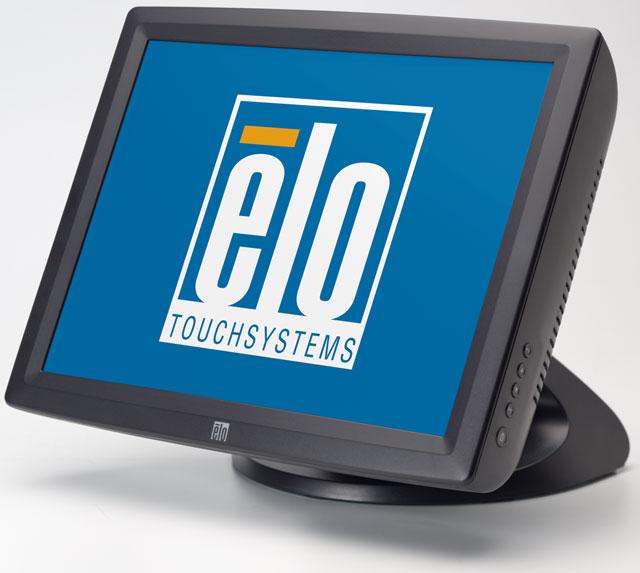 Elo 1520 Touchcomputer POS Terminal