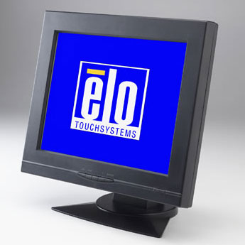 Elo Entuitive 1524L Touchscreen