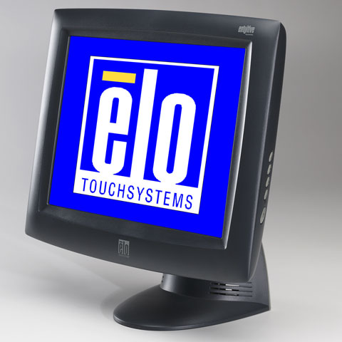ELO ENTUITIVE TOUCH MONITOR DESCARGAR CONTROLADOR