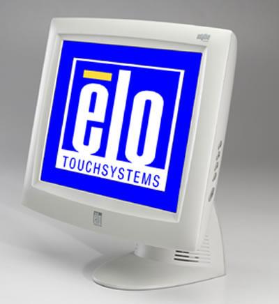 Elo Entuitive 1526L Medical Touchscreen