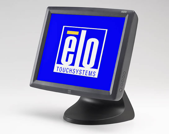Elo 1528L Medical Touchscreen