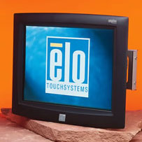 Elo Entuitive 1545L Touchscreen