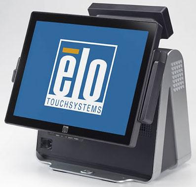 Elo 15D1 Touchcomputer POS Terminal