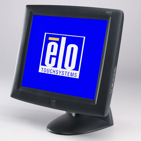 Elo Entuitive 1725L Touchscreen